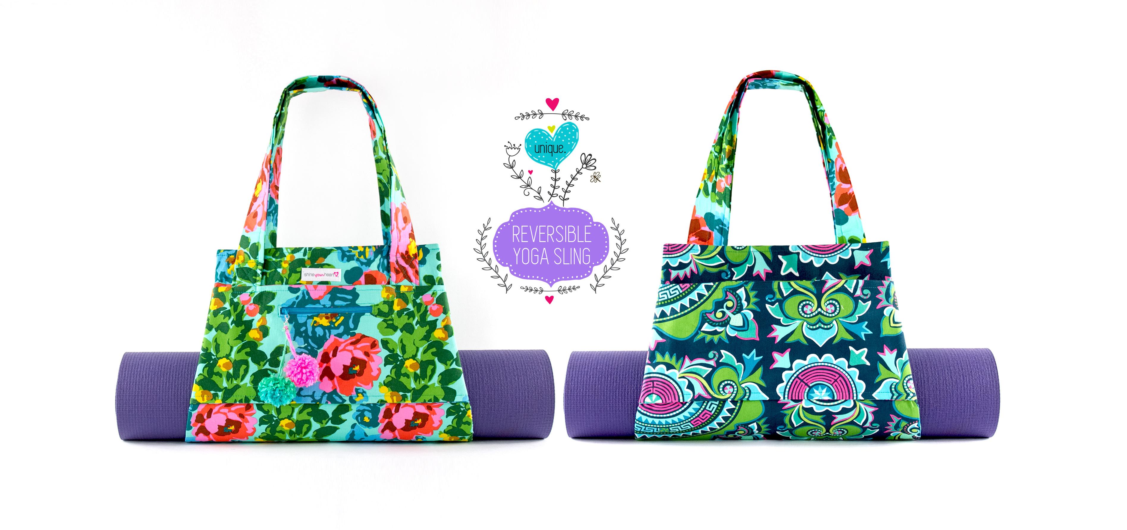 Yoga Bags  c7756502184d8